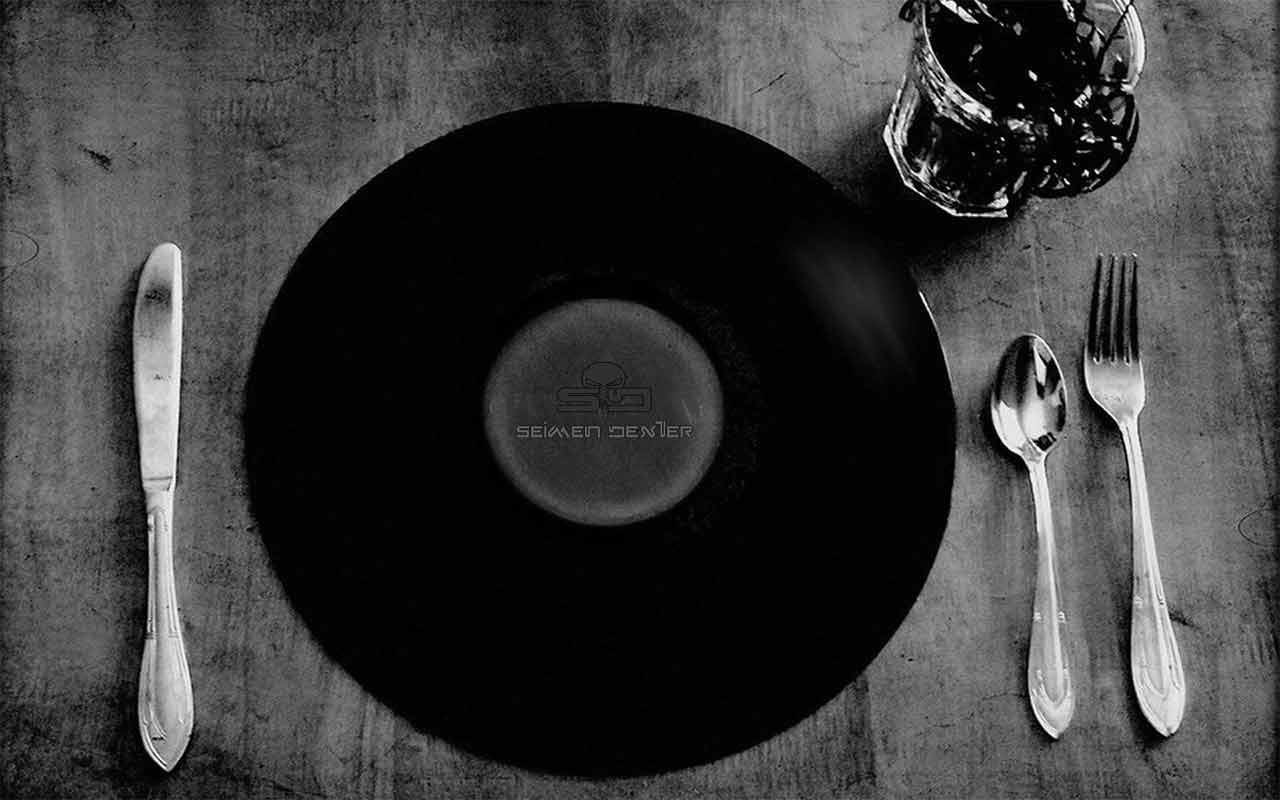Vinyl-post