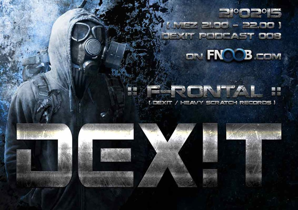 2015-02-21 DEXIT Podcast 008